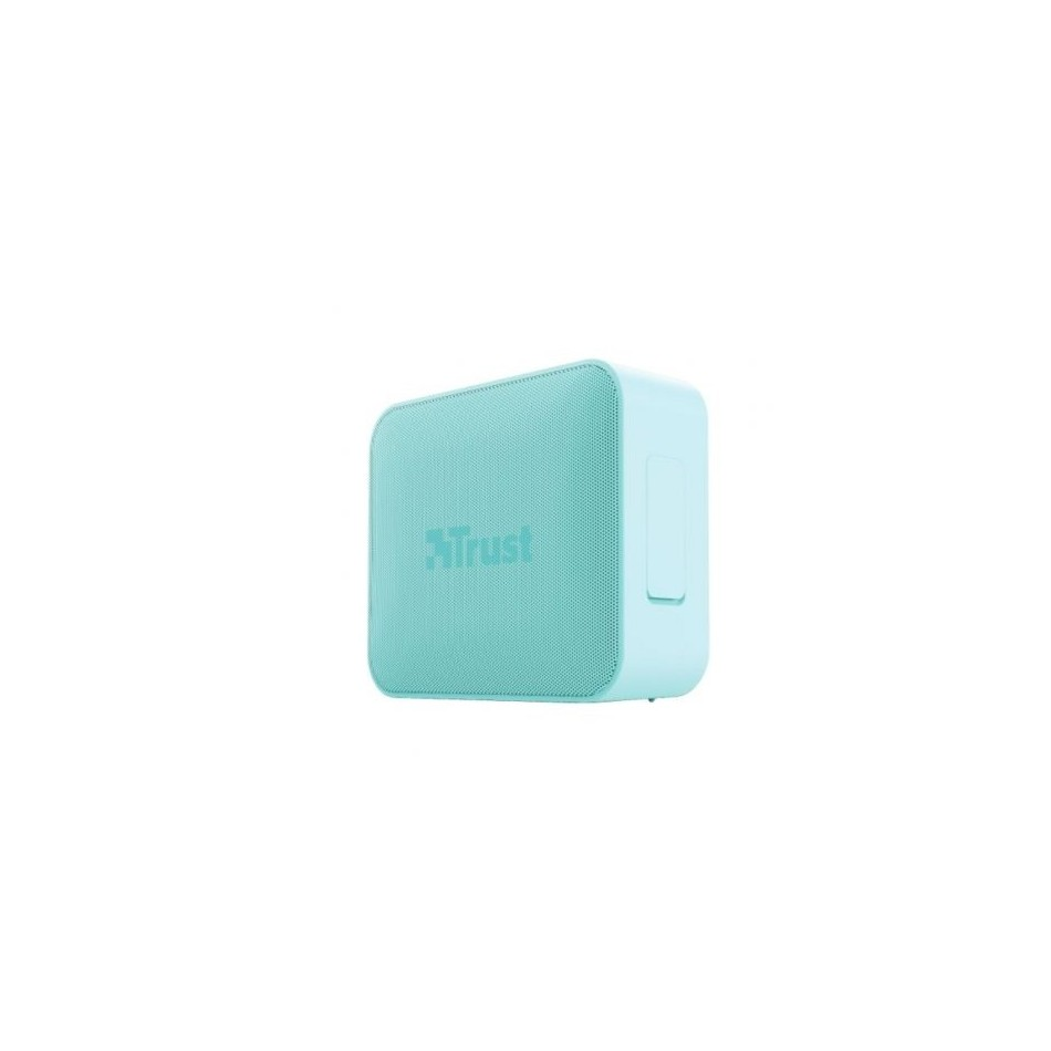 Comprar Altavoz con Bluetooth Trust Zowy  10W  1.0  Turquesa