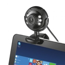 Webcam Trust Spotlight Pro...