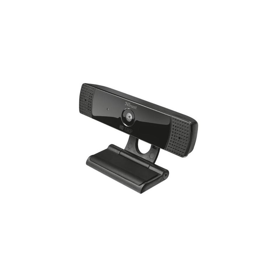 Comprar Webcam con Microfono Trust Gaming GXT 1160  3840 x 2160 Full HD