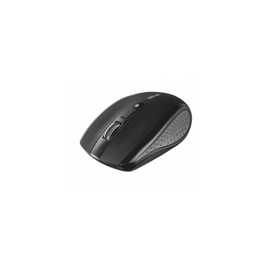 Comprar Raton Inalambrico por Bluetooth Trust Siano  Hasta 1600 DPI