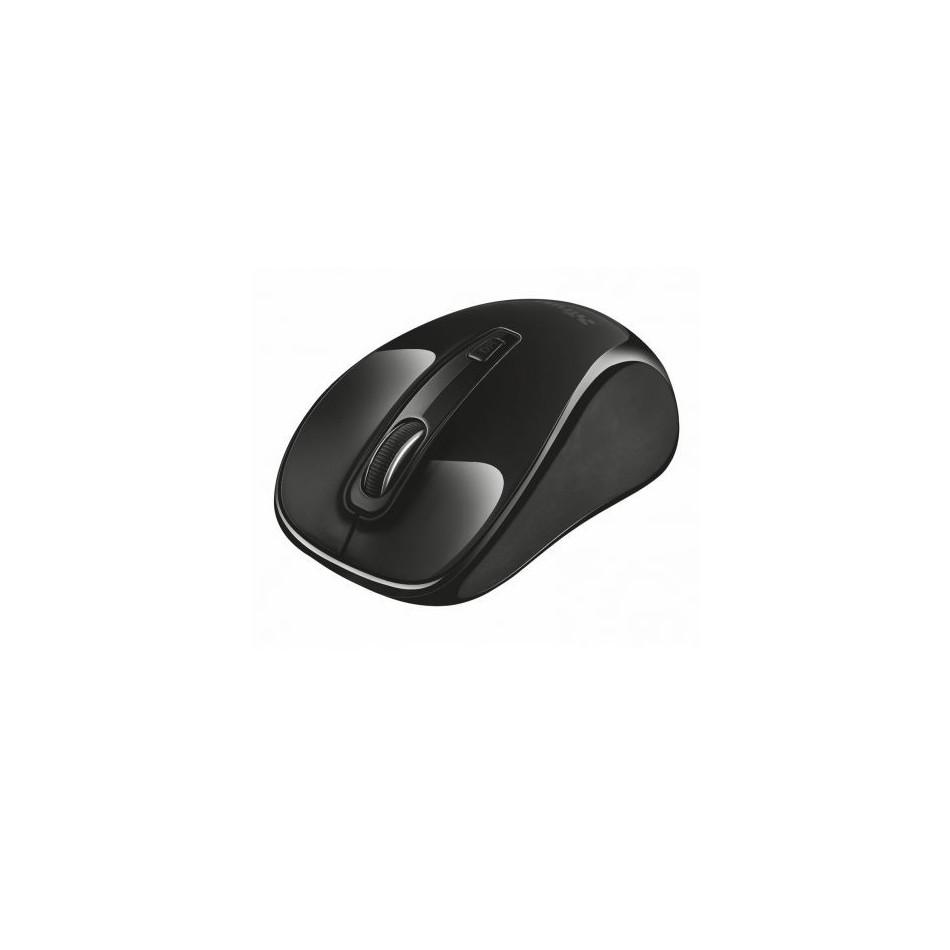 Comprar Raton Inalambrico por Bluetooth Trust Xani  Hasta 1600 DPI