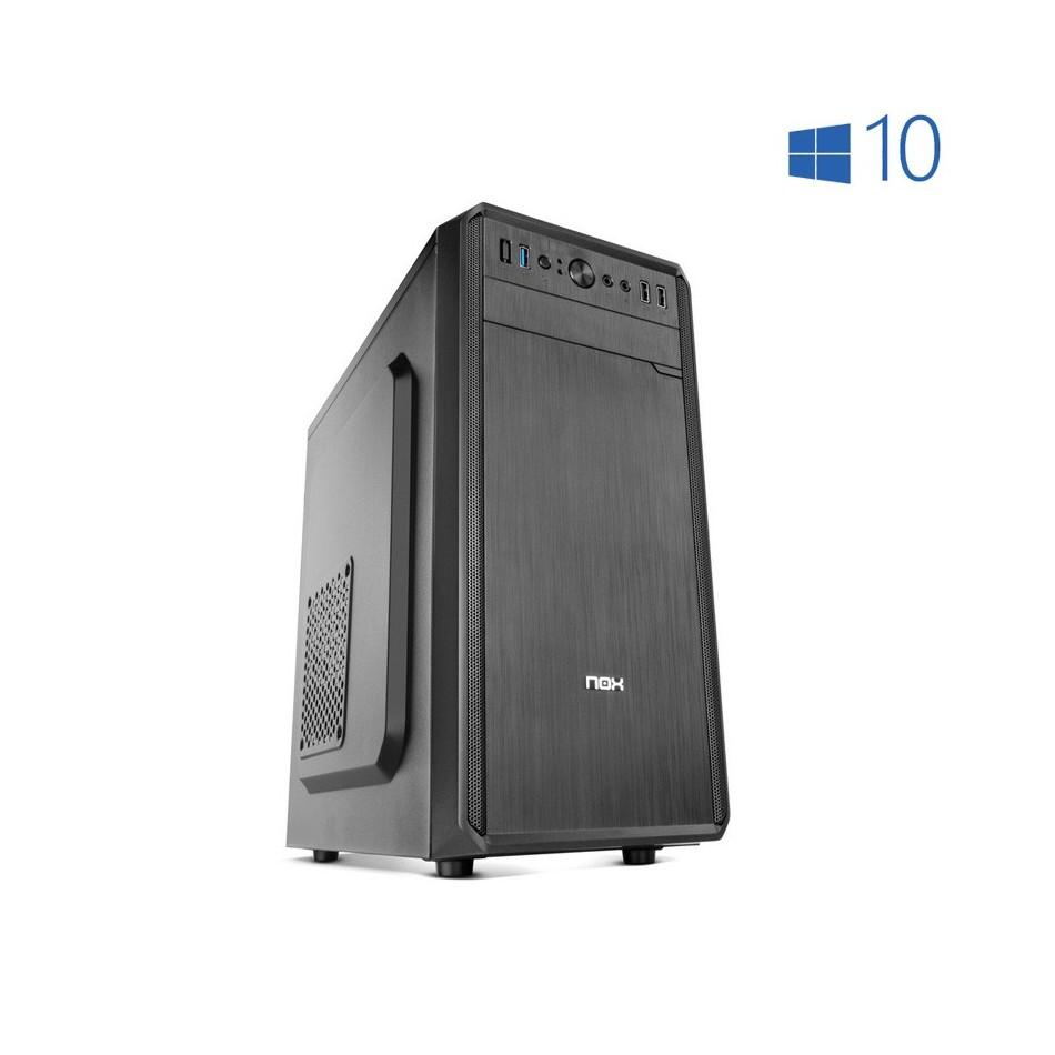 Comprar PC Intel I5 10400 (10º) 2.9 Ghz   32 GB    480 SSD + 1 TB   HDMI   W10 HOME 64