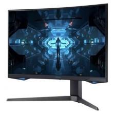 Monitor gaming curvo...