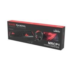 Pack gaming mars gaming...