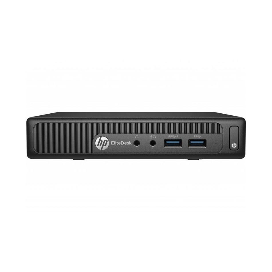 Comprar HP 705 G2 DM MINI PC (TINY) AMD PRO A6-8500B-R5 1.6 GHz   8 GB   120 SSD   WIN 10 PRO