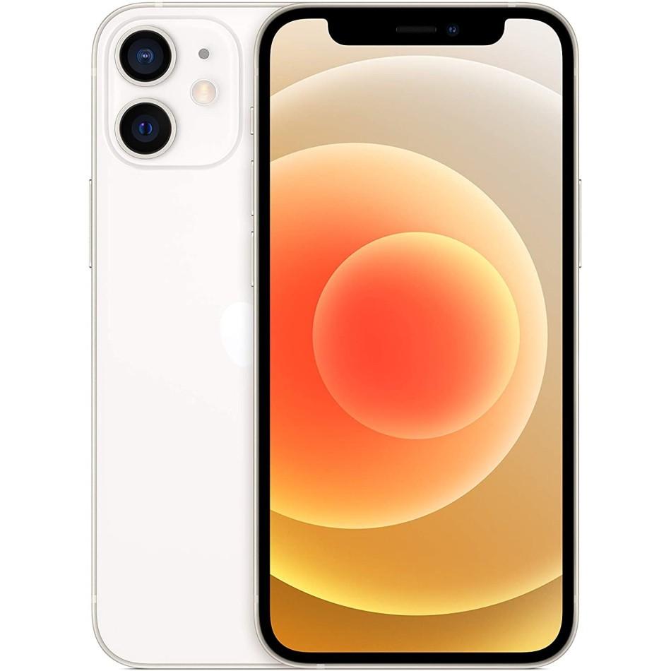 Comprar Smartphone apple iphone 12 mini 128gb 5.4' 5g blanco