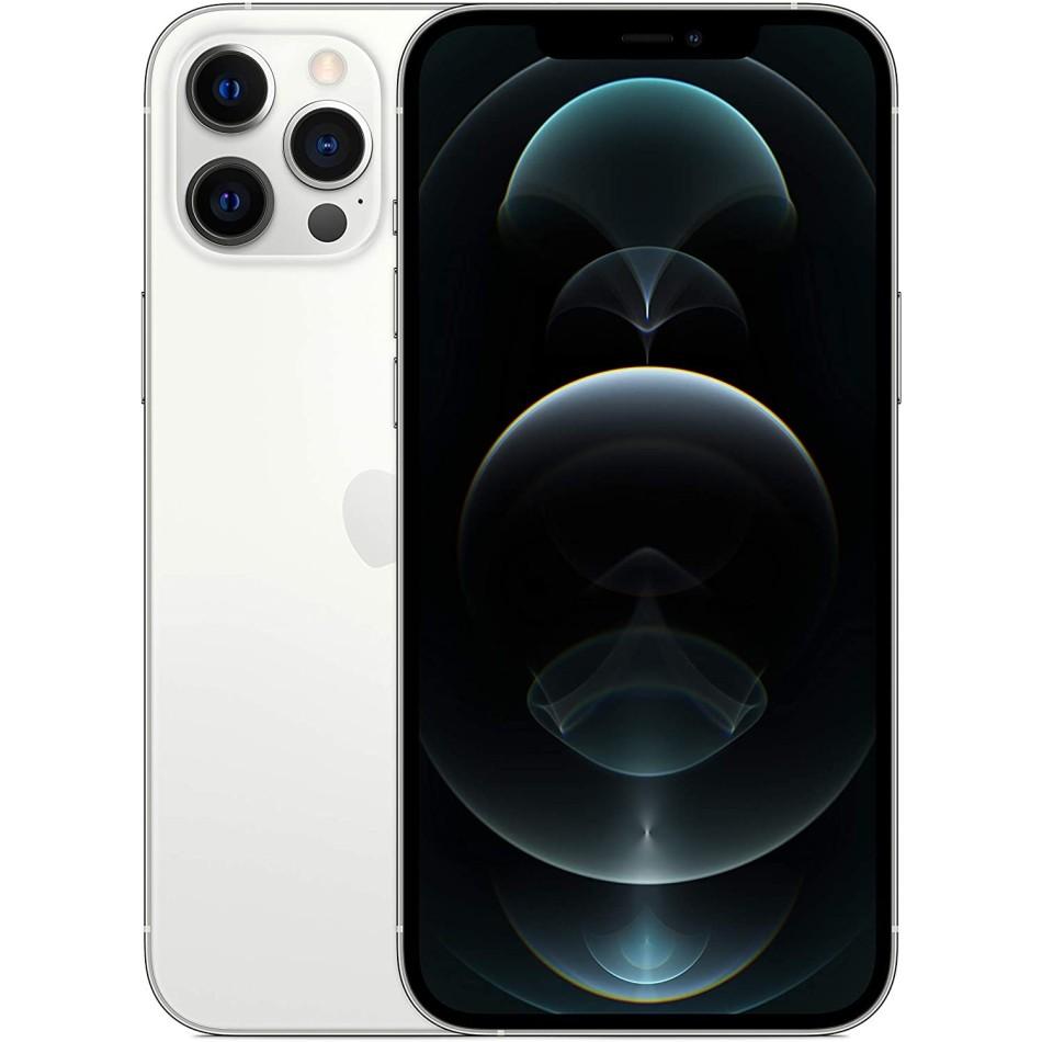 Comprar Smartphone apple iphone 12 pro max 256gb 6.7' 5g plata