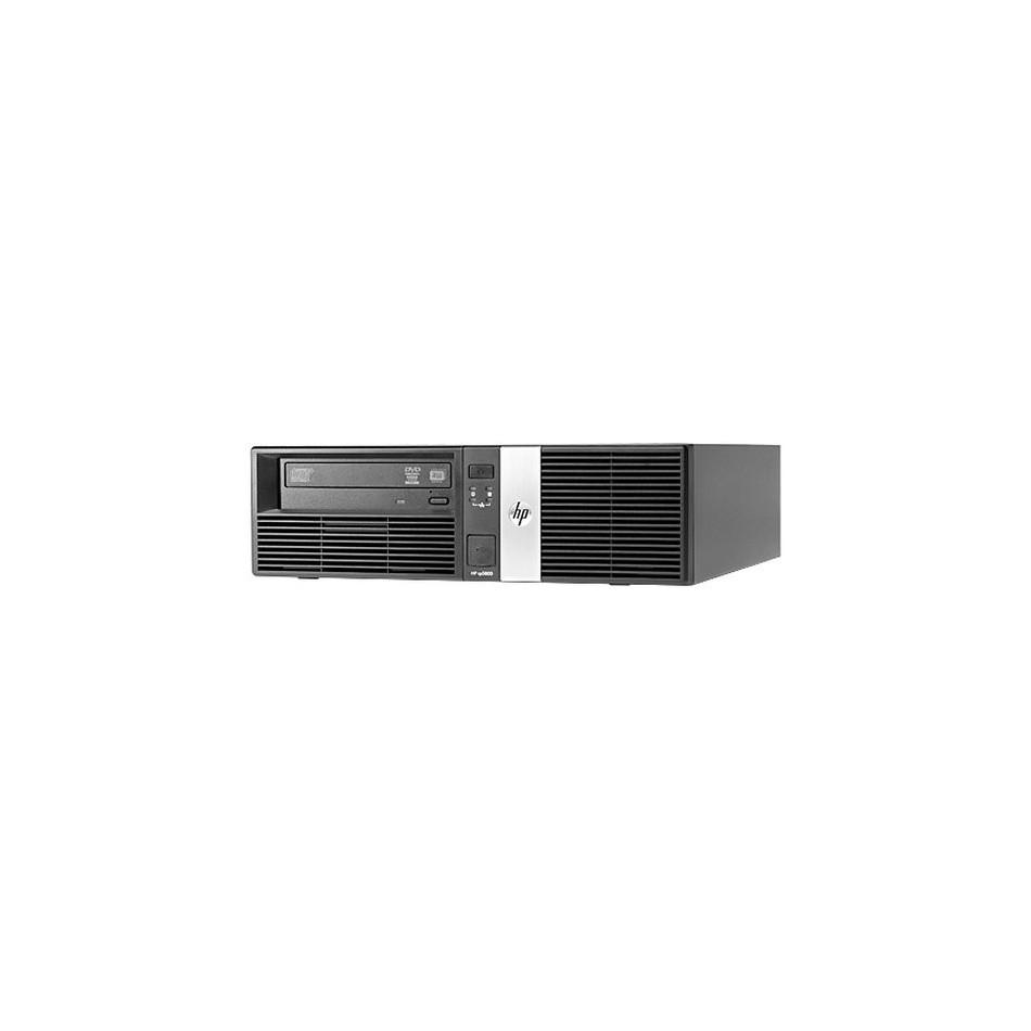 Comprar HP RP5800 SFF I5 4570S 2.9GHz   8 GB   500 + 1 TB   WIN 10 PRO