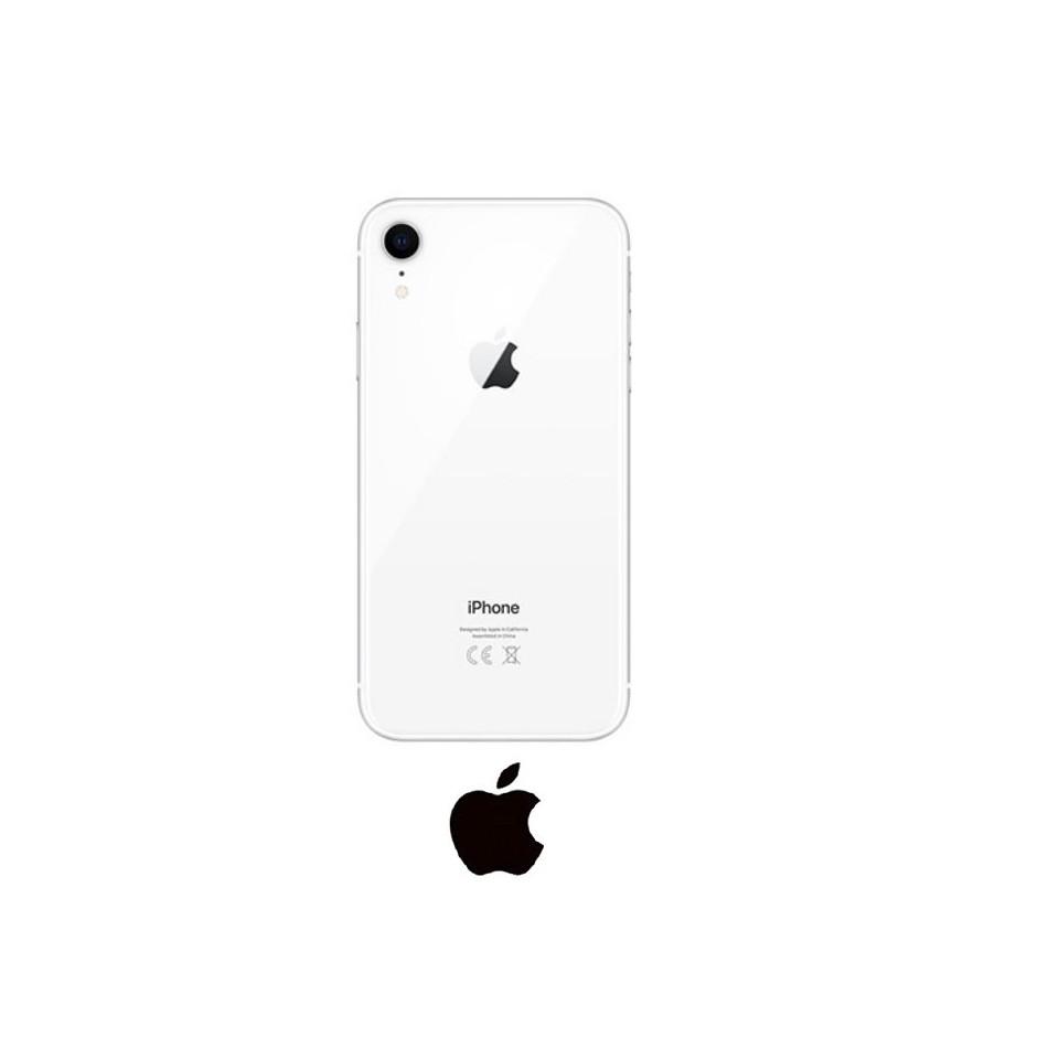 Comprar Smartphone apple iphone xr 128gb 6.1' blanco