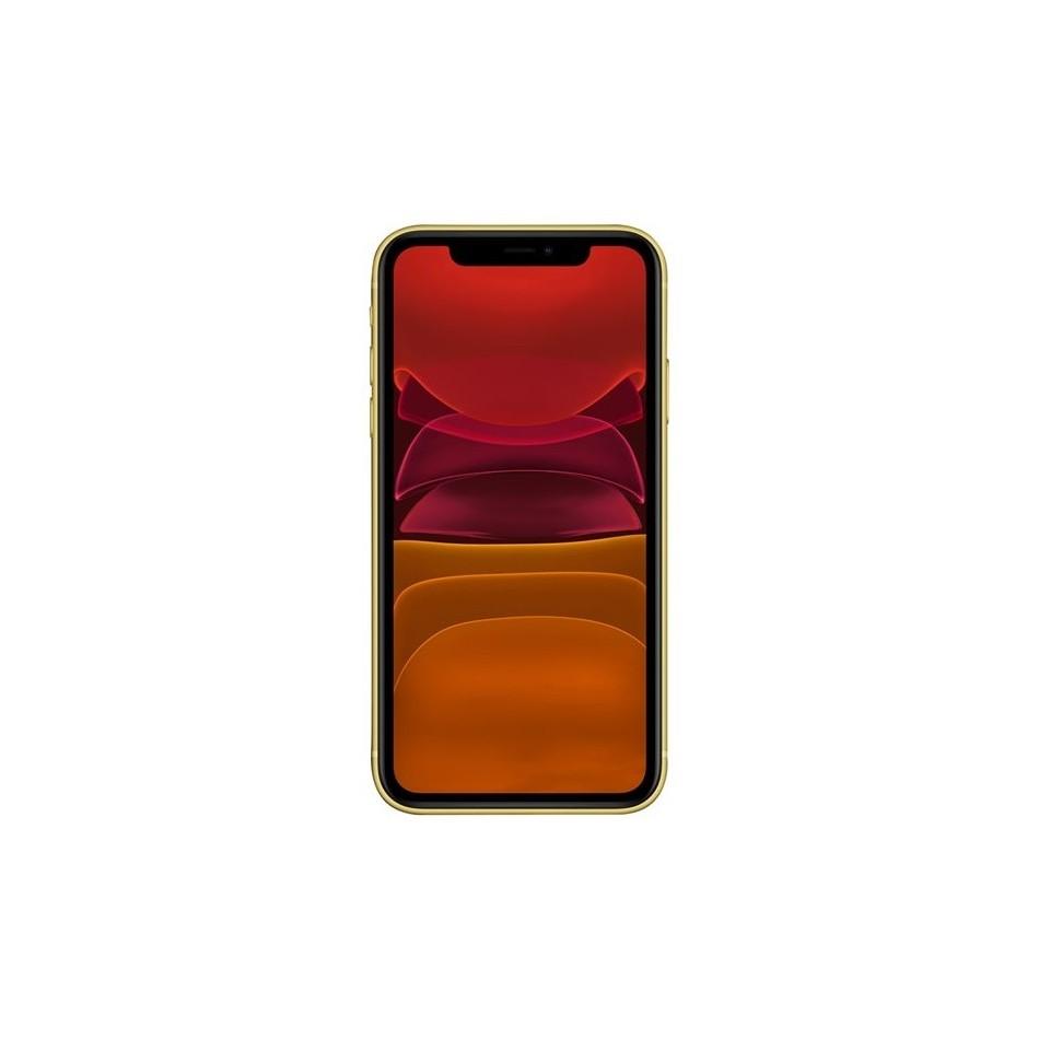 Comprar Smartphone apple iphone 11 128gb 6.1' amarillo