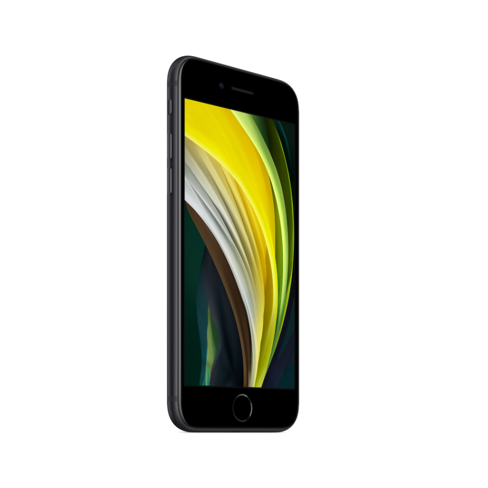 Comprar Smartphone apple iphone se 2020 64gb 4.7' negro