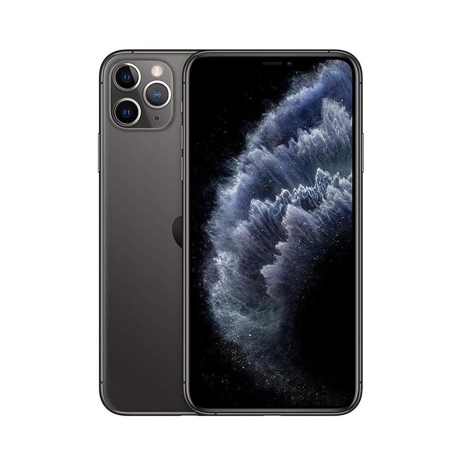 Comprar Smartphone apple iphone 11 pro 64gb 5.8' gris espacial