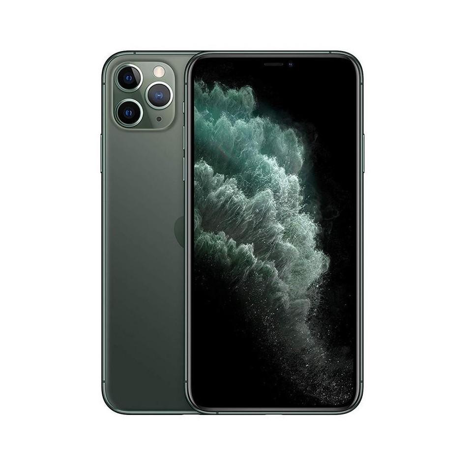 Comprar Smartphone apple iphone 11 pro 64gb 5.8' verde noche