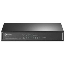 Switch tp-link sf1008p 8...