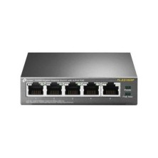 Switch tp-link tl-sg1005p 5...
