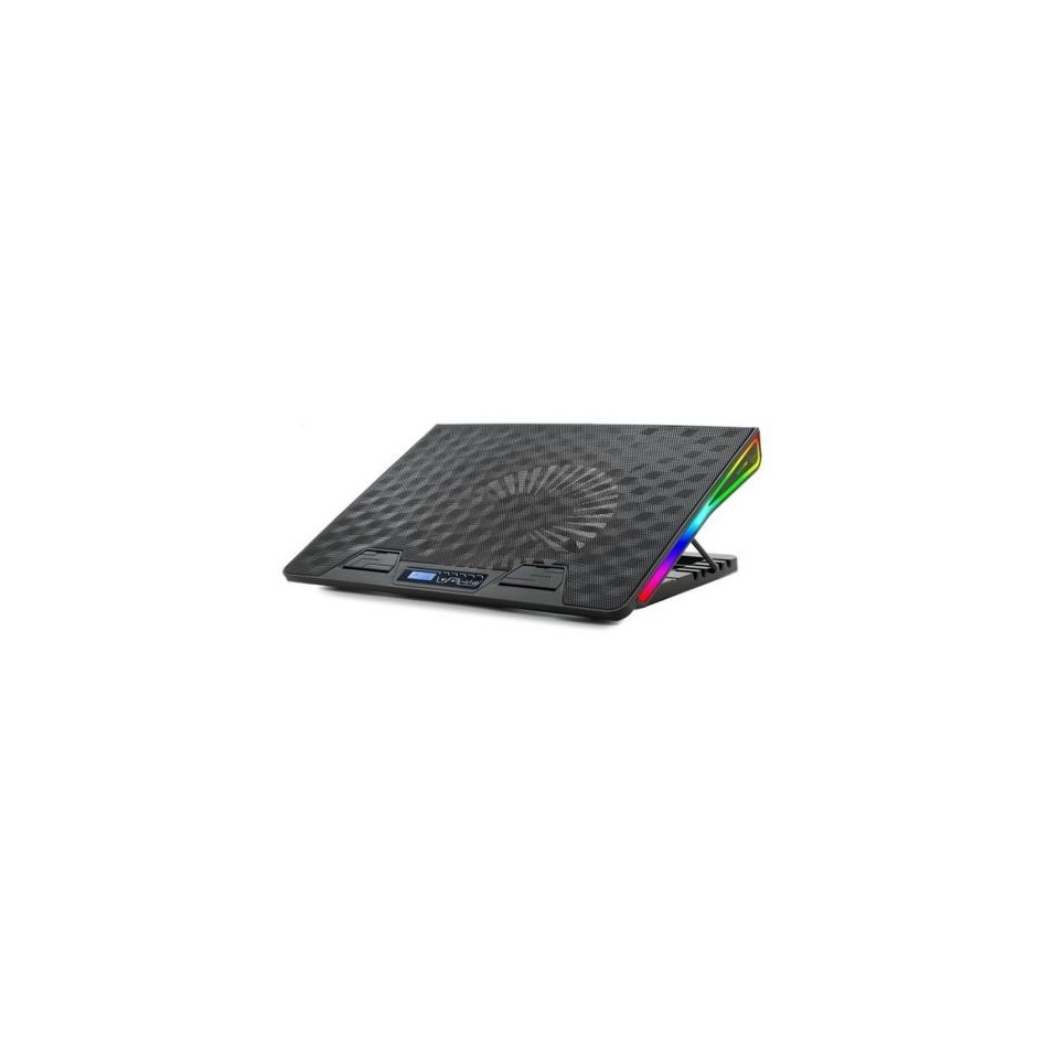 Comprar Soporte refrigerante spirit of gamer airblade 800 para portatiles hasta 17.3' iluminacion led