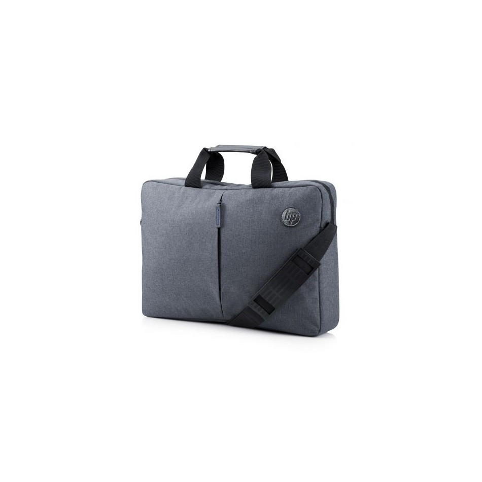 Comprar Maletin HP k0b38aa para portátiles hasta 15.6' gris