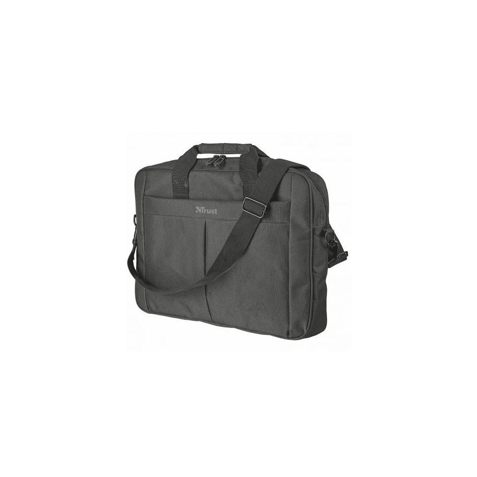 Comprar Maletin trust primo para portatiles hasta 16' negro