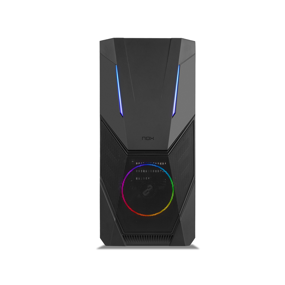 Comprar PC Gaming INTEL I3 10100 3.6 Ghz | 8 Gb DDR4 2666 | 480 SSD | VGA 2GB | WIN 10