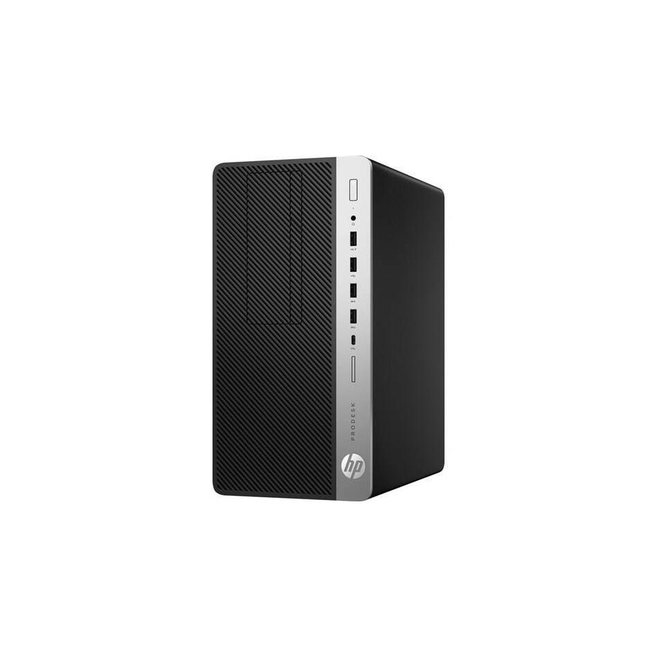 Comprar HP 600 G3 MT I3 6100 3.7GHz | 8 GB | 500 HDD | WIN 10 PRO