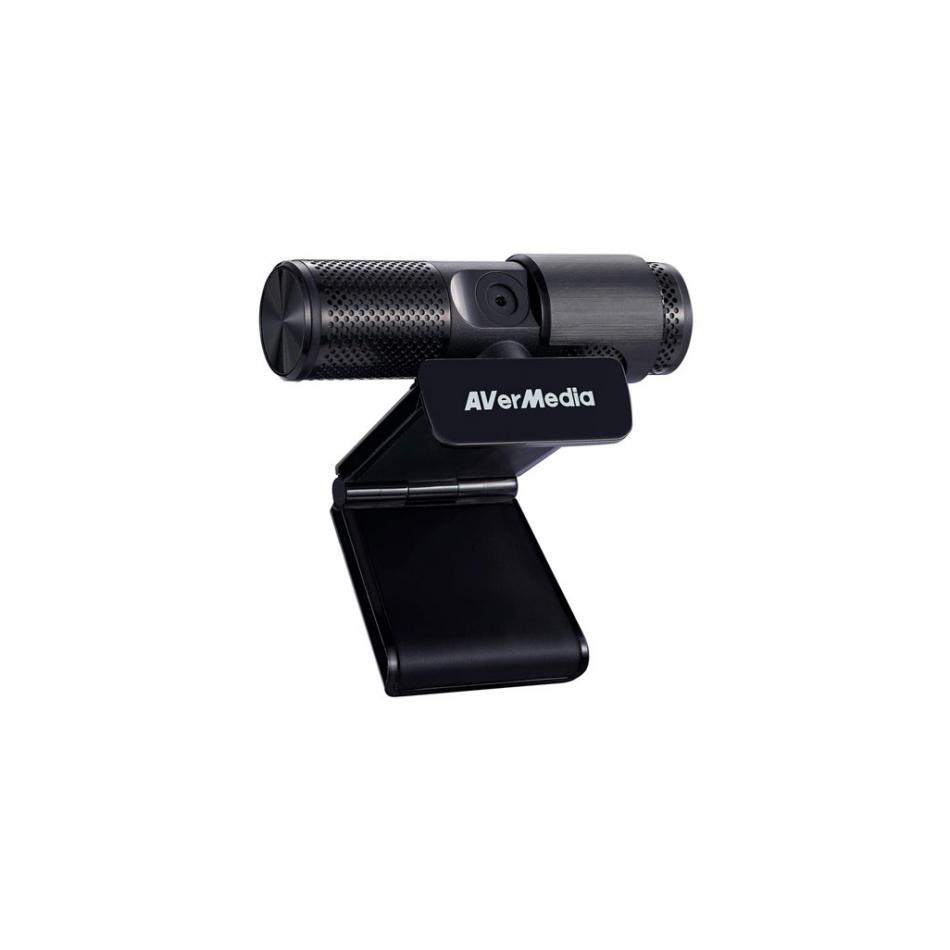 Comprar AVerMedia PW313 camara web 2 MP 1920 x 1080 Pixeles USB 2.0 Negro