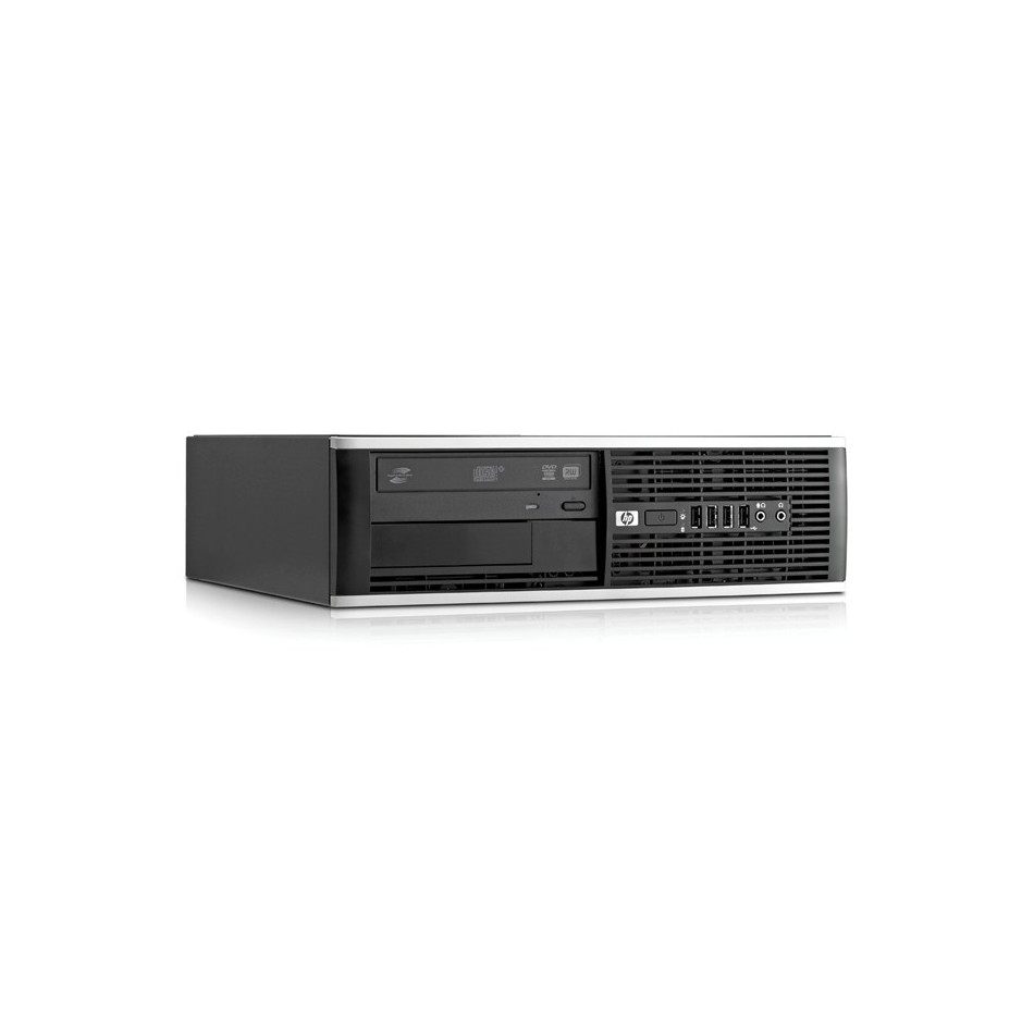 Comprar HP Elite 8300 SFF i7 – 3770 3.4 GHz | 8GB RAM | 480 SSD | WIN 10 PRO