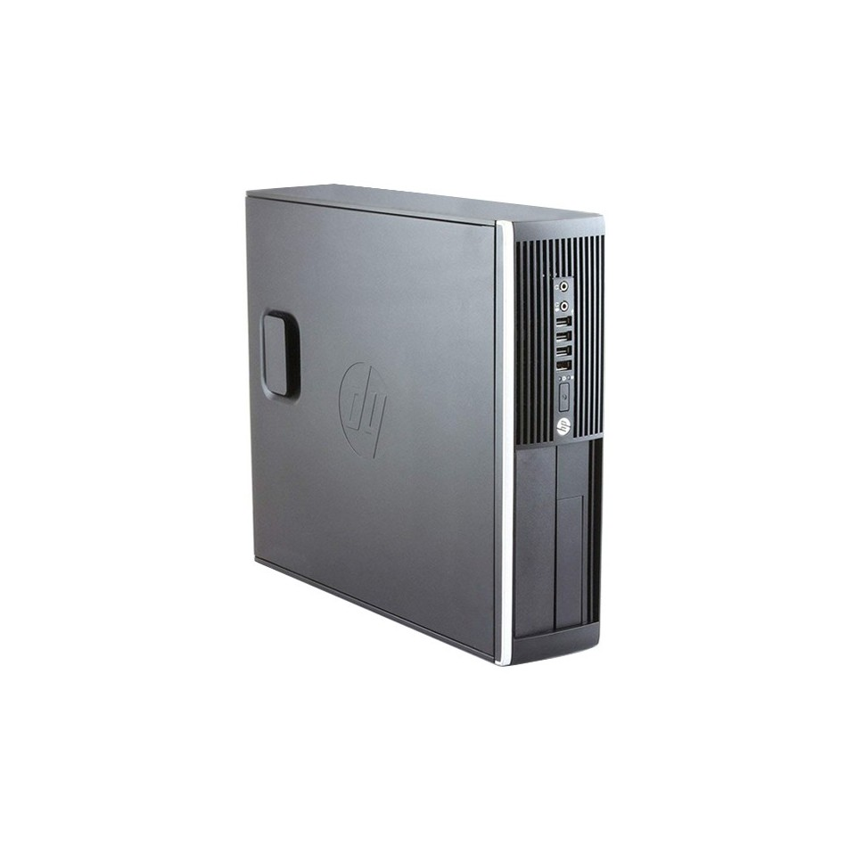 Comprar HP Elite 8200 SFF i5 – 2400 3.1GHz | 8GB RAM | 240SSD | WIFI | WIN 10 PRO