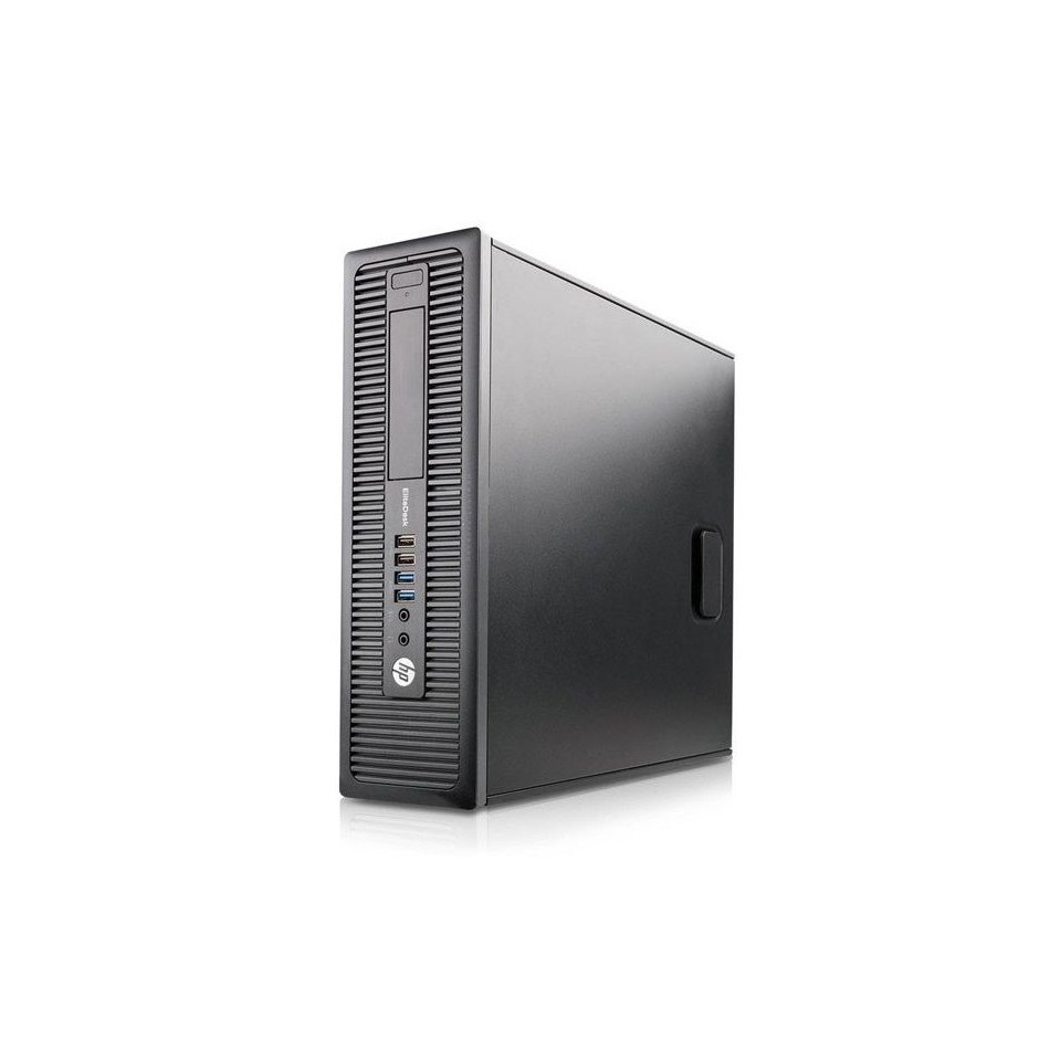 Comprar HP 800 G1 SFF i7 4770 3.4 GHz | 8 GB | 240 SSD + 1 TB HDD| WIN 10 PRO