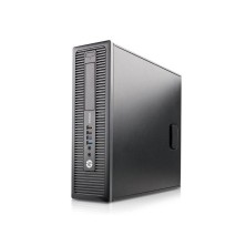 HP 800 G1 SFF I5 4570S...