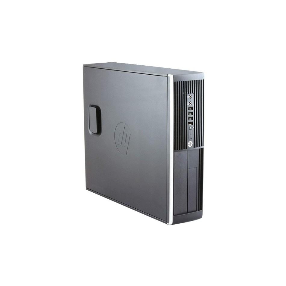 Comprar HP 4300 SFF i5 3470S 2.9GHz | 4 GB | 128 SSD | LECTOR | WIN 10
