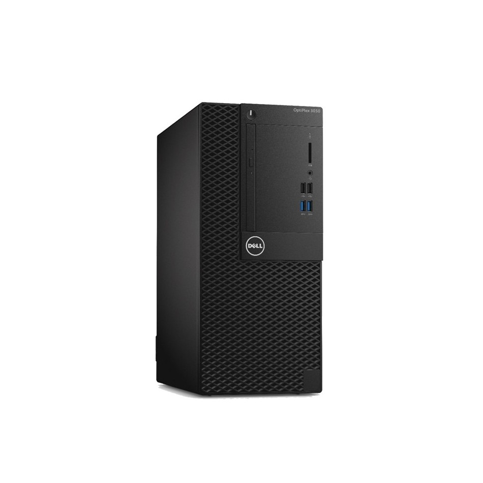 Comprar DELL 3050 MT i7 6700 6º Generación | 8 GB | 512 SSD | LECTOR | WIN 10