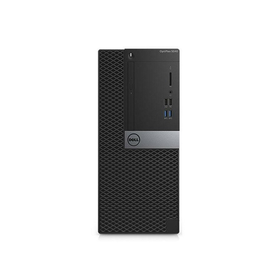 Comprar PC Gaming DELL Optiplex 5040 MT i5 6500 | 8 GB DDR4 | 240 SSD | GTX 1050 - 4GB | WIN 10 PRO