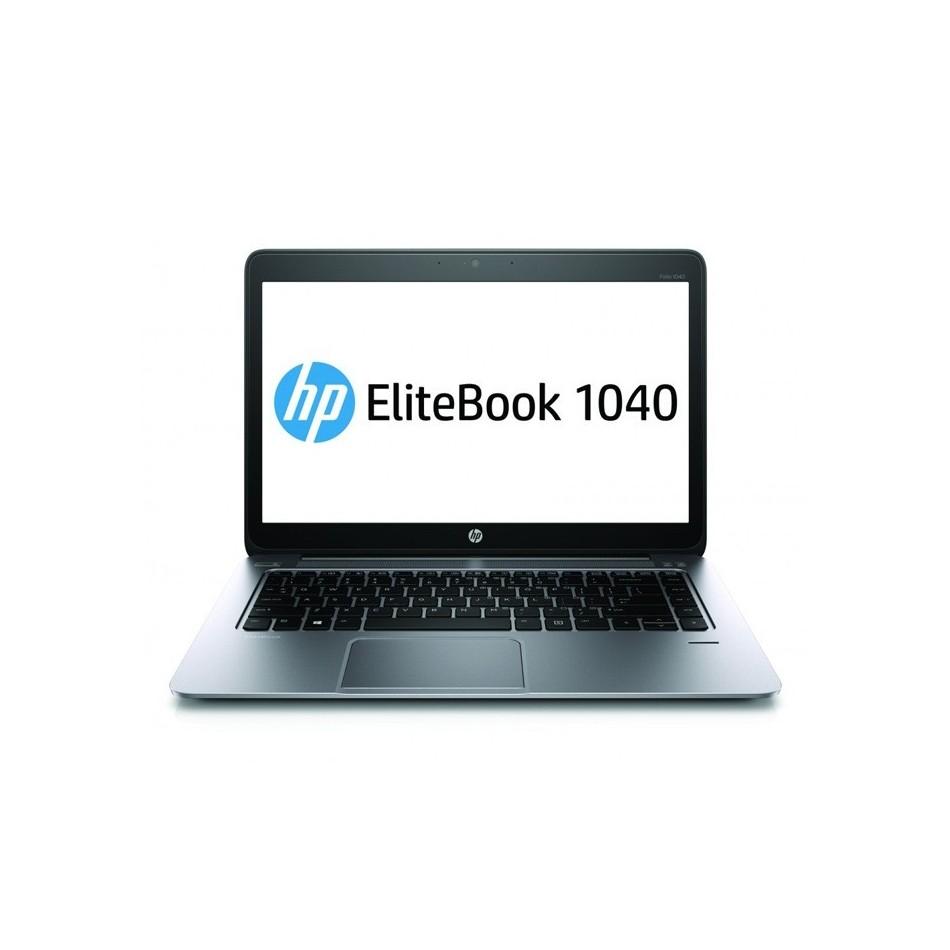 Comprar HP FOLIO 1040 G3 I7 6600U   8 GB   256 M.2   SIN LECTOR   WEBCAM   COA 10 PRO   HDMI   FHD   PICOTAZOS