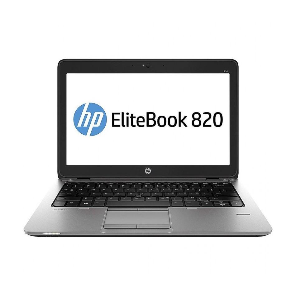 Comprar HP 820 G3 i5 6300U | 8 GB | 128 M.2  | SIN LECTOR | WEBCAM | COA 10 PRO