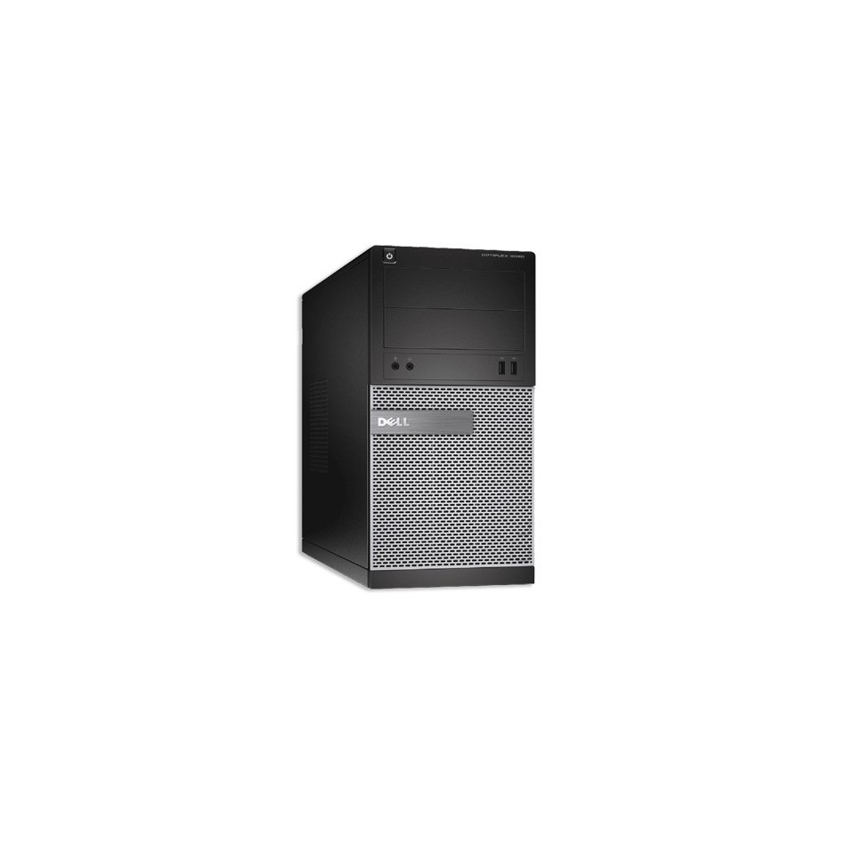 Comprar DELL Optiplex 9020 MT i5 4590 3.4 GHz | 8 GB | 240 SSD | LECTOR | WIN 10 PRO