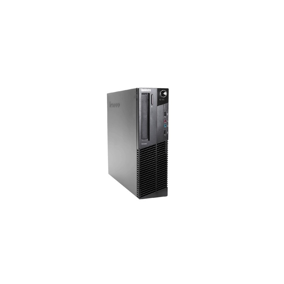 Comprar Lote 10 uds Lenovo M92P Intel Core i5 3470 3.2GHz | 8 GB | 500 HDD | WIN 10