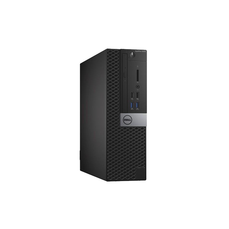 Comprar DELL 5040 SFF I5 6500 3.2 GHz | 8GB DDR4 | 240 SSD | HDMI | WIN 10 PRO