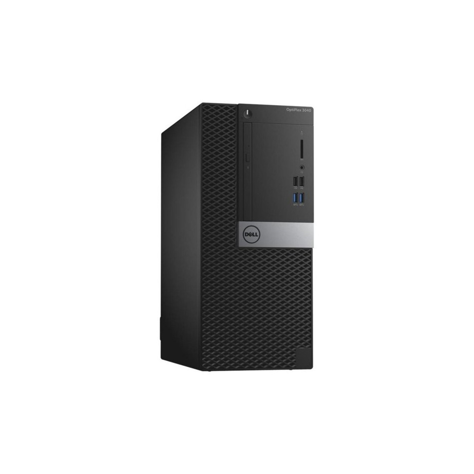 Comprar DELL 3040 MT I5 6400 2.7 GHz | 8 GB | 320 HDD | WIN 10 PRO