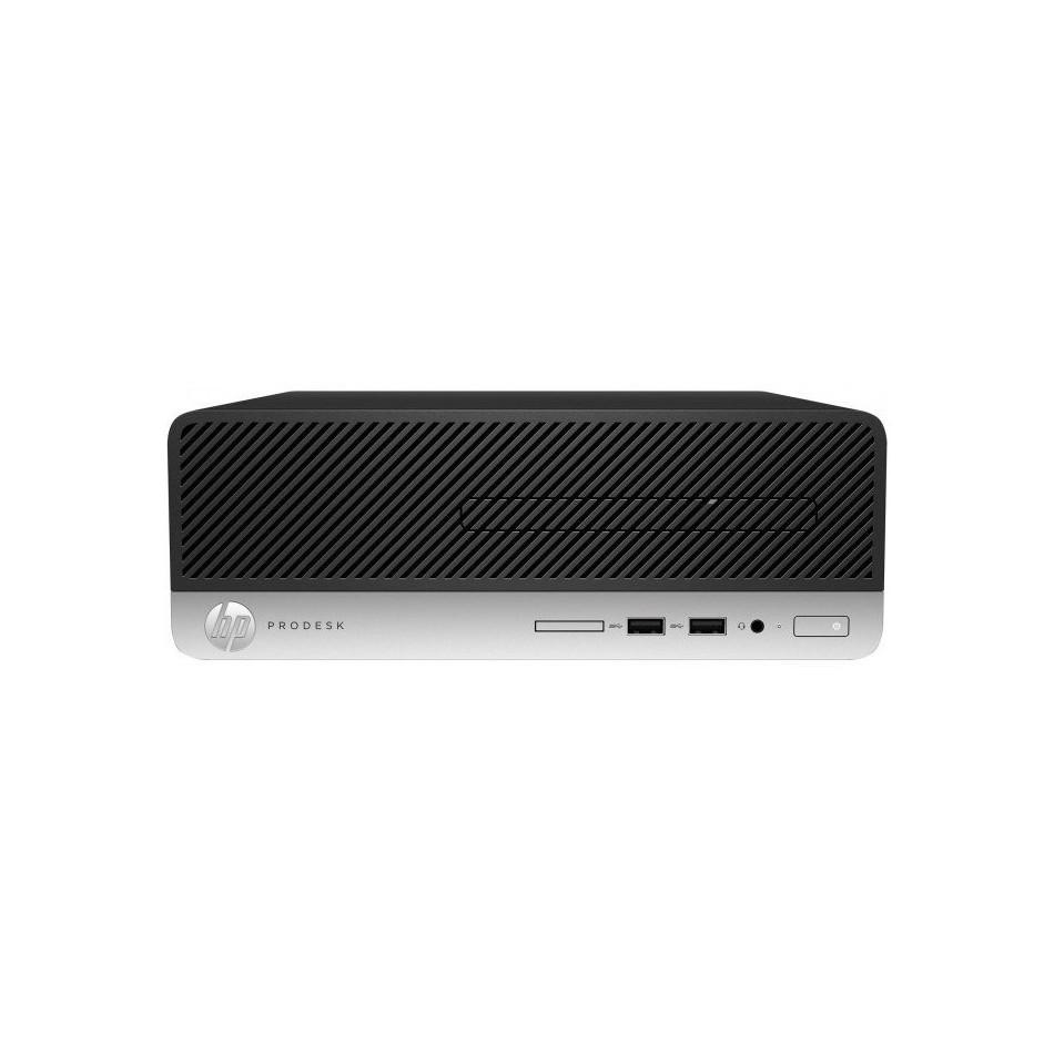 Comprar HP 400 G4 SFF I3 6100 3.7GHz | 8 GB | 320 HDD | WIN 8 PRO