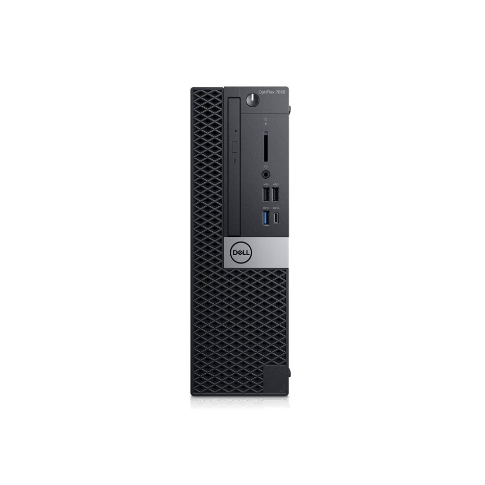 Comprar DELL Optiplex 7060 8ªGen 8500 3.0 GHz | 16 GB | 960 SSD + 256 M.2 SATA | WIN 10