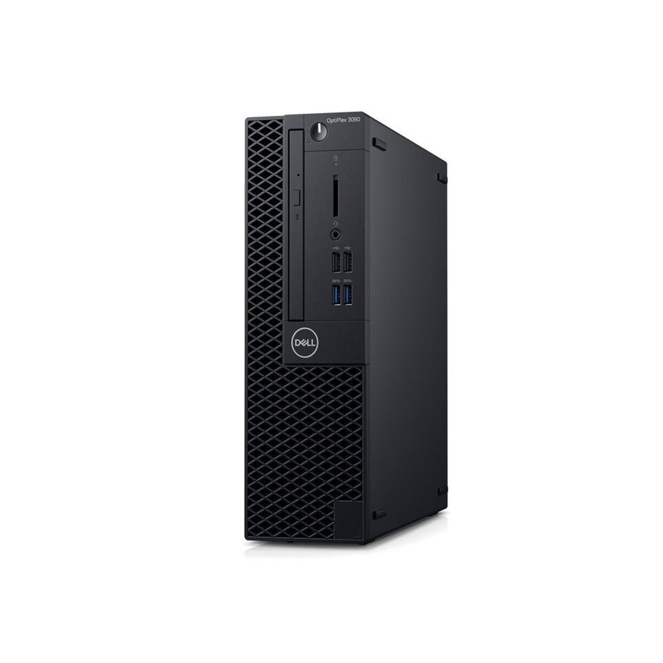 Comprar DELL Optiplex 3060 8ªGen 8500 3.0 GHz | 8 GB | 256 GB M.2 | WIN 10