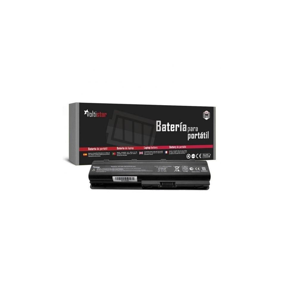 Comprar Batería de Portátil HP CQ32/CQ42/CQ43/CQ56/CQ62/630