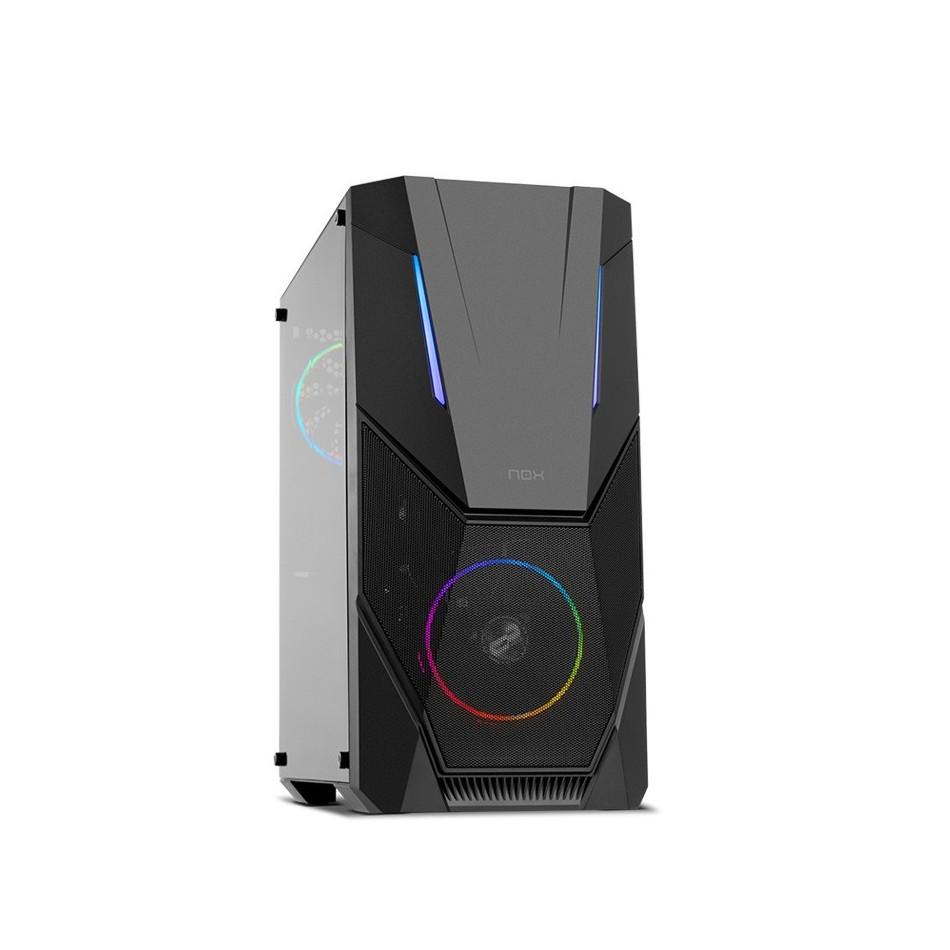Comprar PC Intel I9 10900 (10º) 2.8 Ghz | 64 GB |  480 SSD | HDMI | GT 710