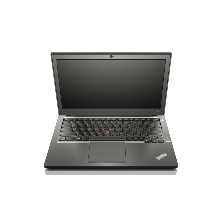 Comprar LENOVO X240 I7 4600U | 8 GB | 120 SSD | SIN LECTOR | WEBCAM | WIN 8 PRO