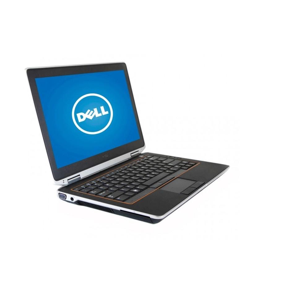 Comprar Lote 5 uds. DELL E6320 i5-2520M 2.5GHz | 4 GB Ram | 320 HDD | TECLADO ESPAÑOL | MINI HDMI