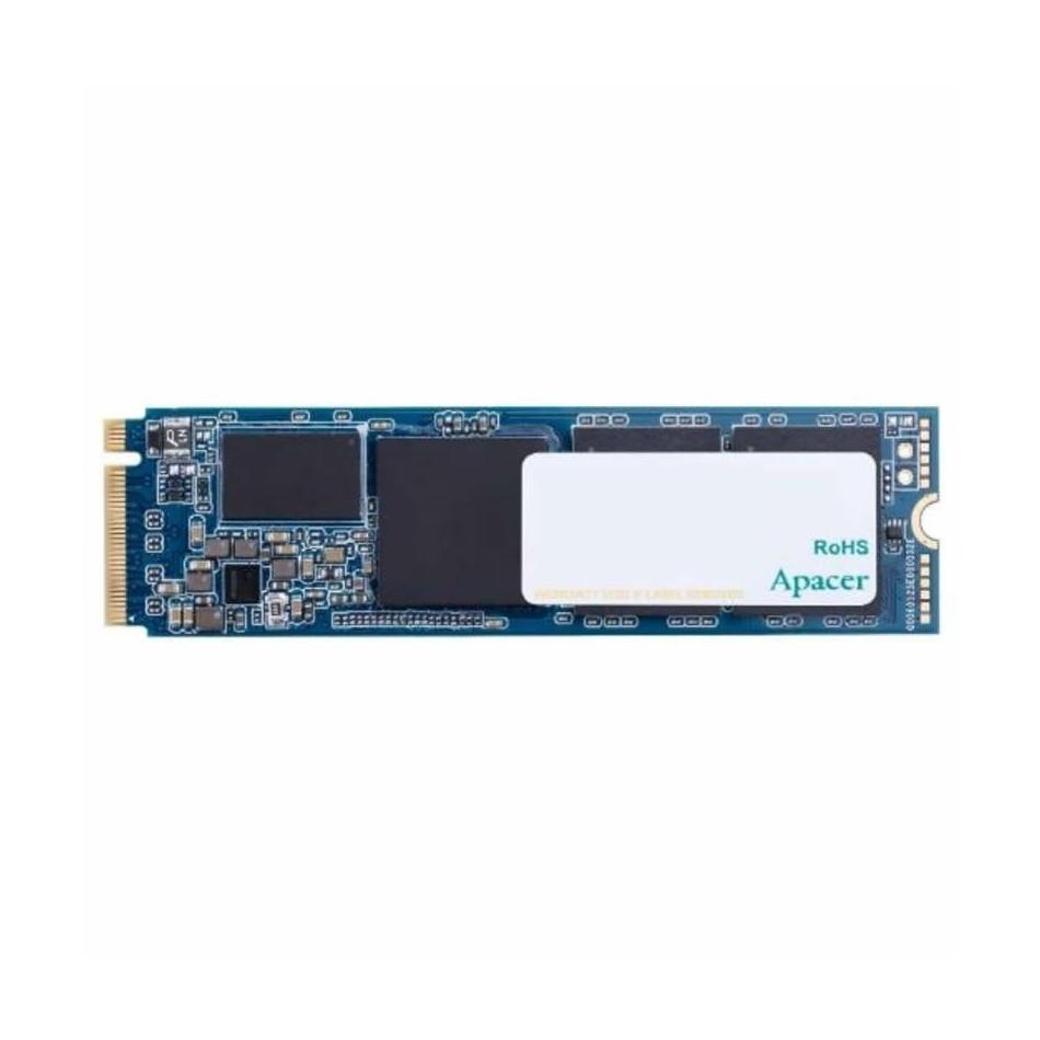 Comprar Disco SSD Apacer AS2280P4 256GB  M.2 2280 PCIe NVME