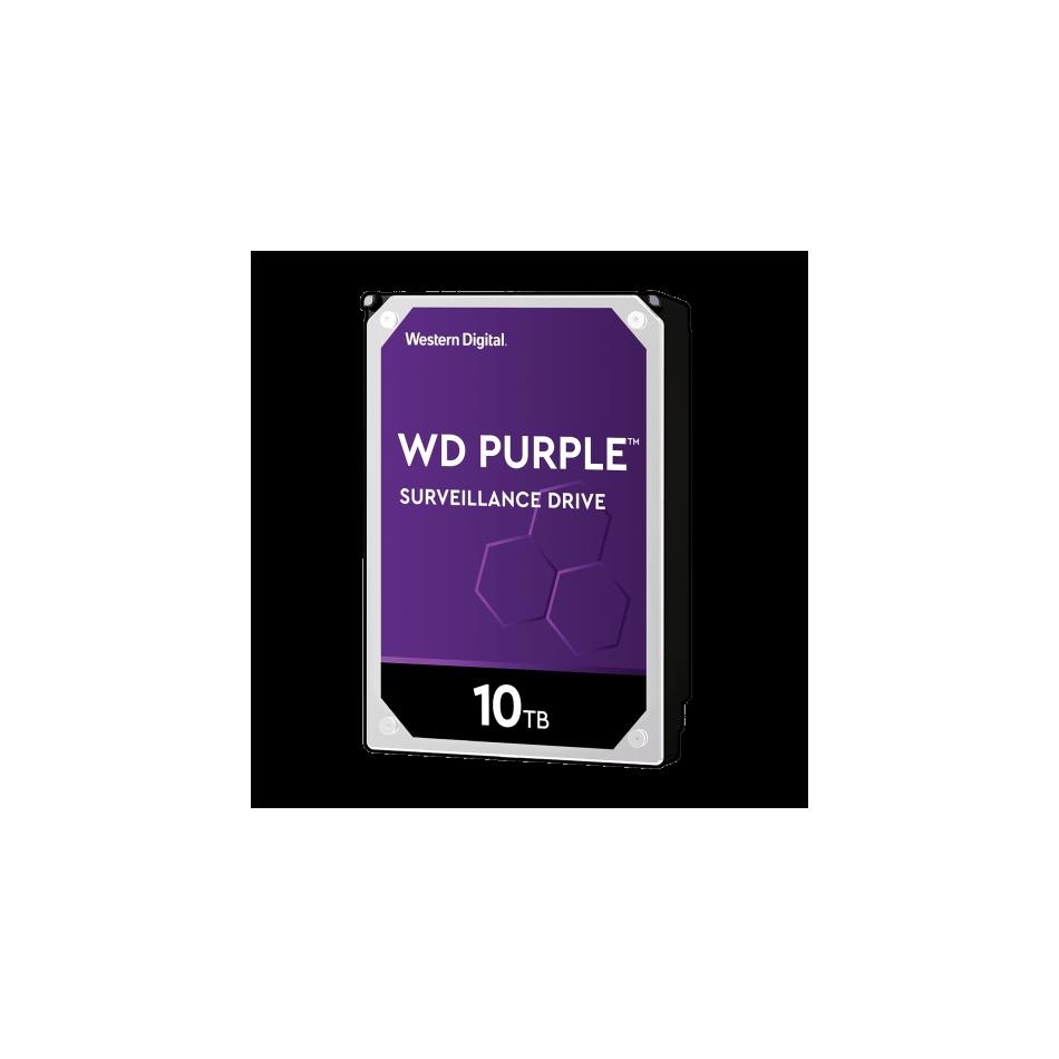 "Comprar Western Digital Purple 3.5"" 10000 GB Serial ATA III"
