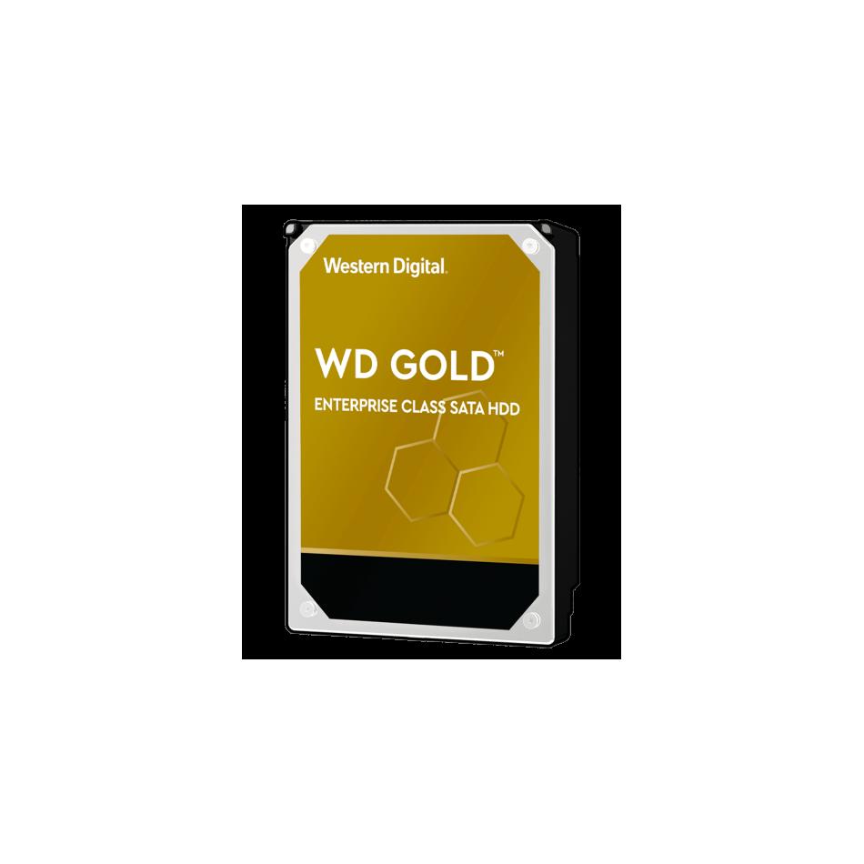 """Comprar Western Digital Gold 3.5"""" 6000 GB Serial ATA III"""