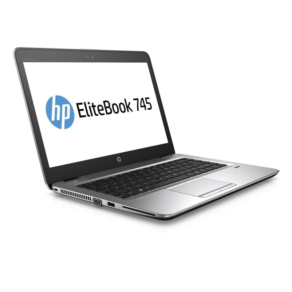 Comprar HP 745 G2 AMD A8 PRO 7150B | 8 GB | 120 SSD | SIN LECTOR | WEBCAM | WIN 8 PRO