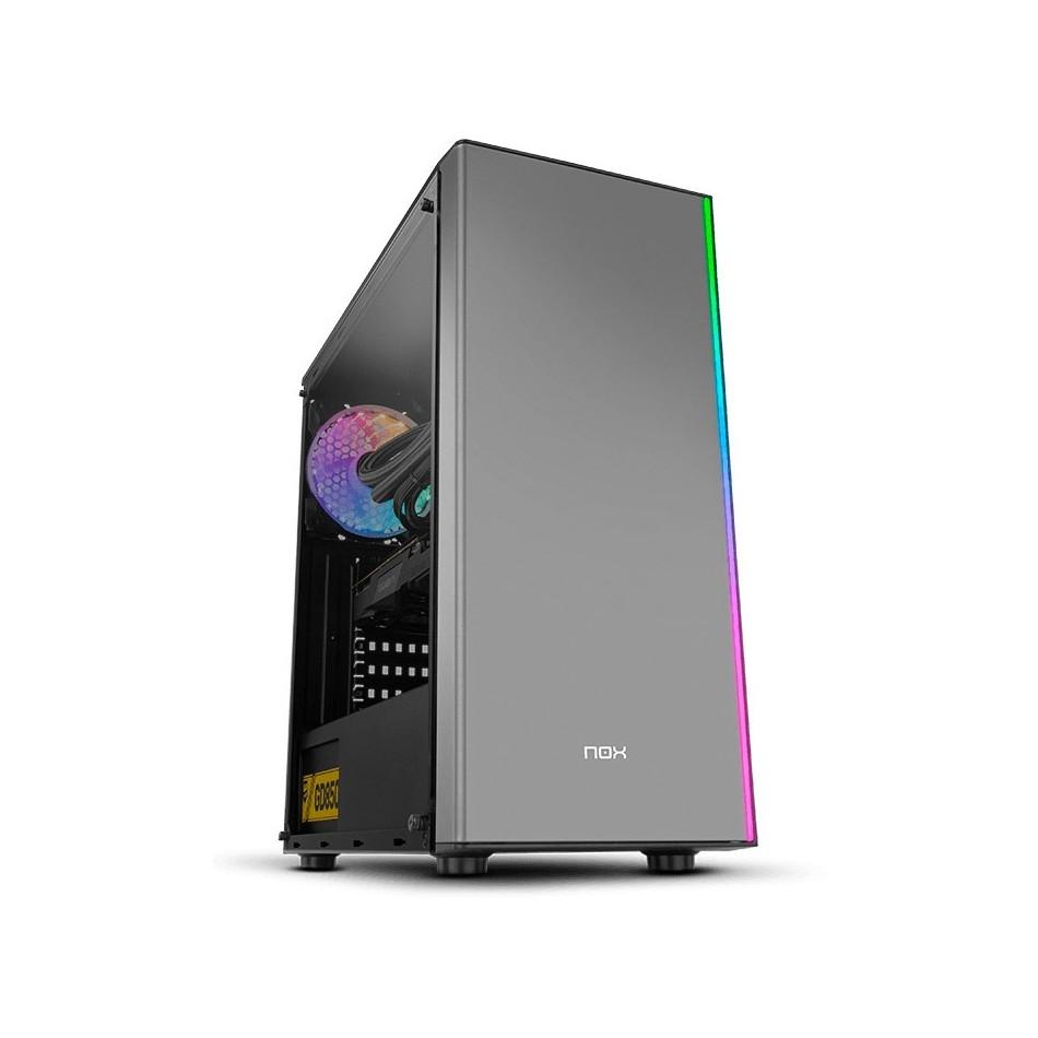 Comprar PC FORTNITE BASIC  - AMD Ryzen 3 3200 3.6 GHz | 8 GB DDR4 | 1TB + 240 SSD | VGA 2 Gb